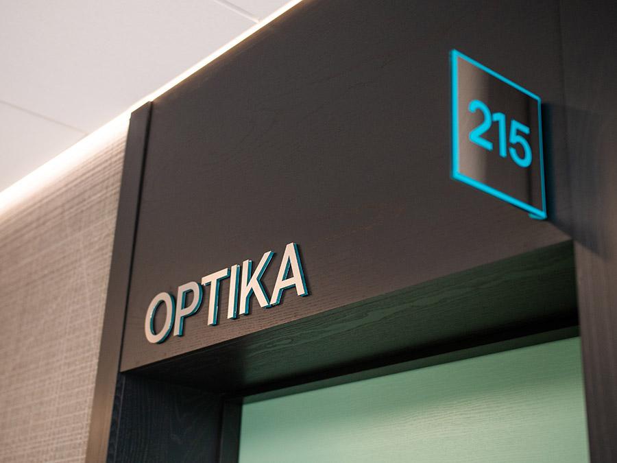 optika pilėnų klinikoje